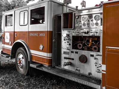 Wildland Fire & Equipment