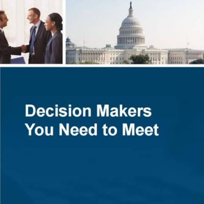 Government Decision Makers
